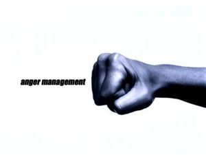 Anger Management The
