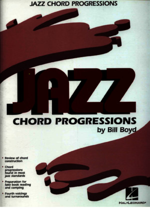 Bill Boyd - Jazz Chord Progressionspdf