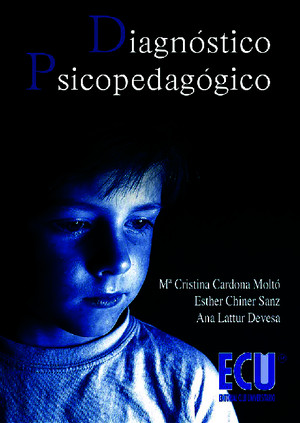 Diagnostico psicopedagogico 1