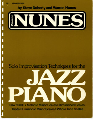 Jazz Piano Nunes
