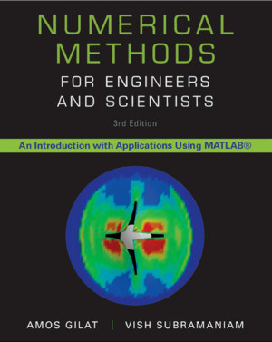 Numerical Methods for Engineers and Scientists 3rd edition f(BookZZorg)
