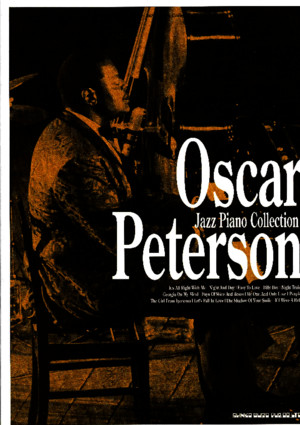 Oscar Peterson Jazz Piano Collectionpdf
