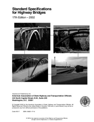 AASHTO Standard Specifications for Highway Bridge 16thpptx