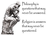 Religious & Philosophical