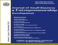Small Business & Entrepreneurship
